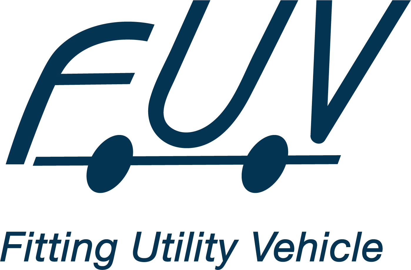 移動式多目的ルーム車 FUV【エフユーブイ】